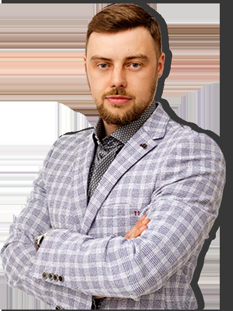 Ляховчак Сергей Владимирович