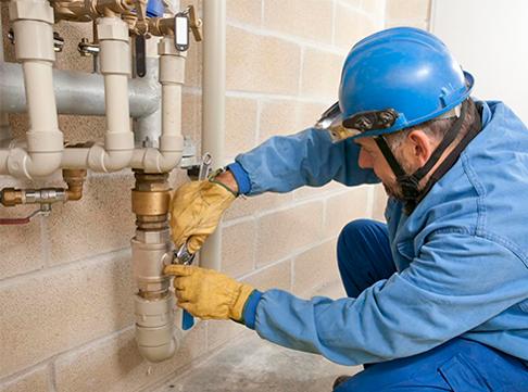 Монтаж внутренних систем отопления и теплоснабжения