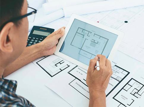 Анализ работ на соответствие графику строительства