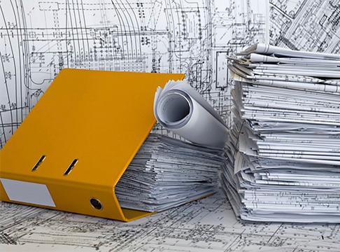 Проверка исполнительной документации