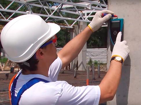 Проверка качества работ, приемке работ по факту готовности объекта строительства