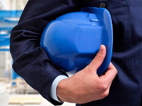 Проверка и контроль подрядчика по вопросам охраны труда и техники безопасности