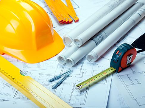 Разработка чертежей и документации для зданий и сооружений