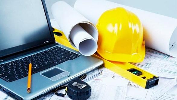 Аудит и оценка текущего процесса строительства