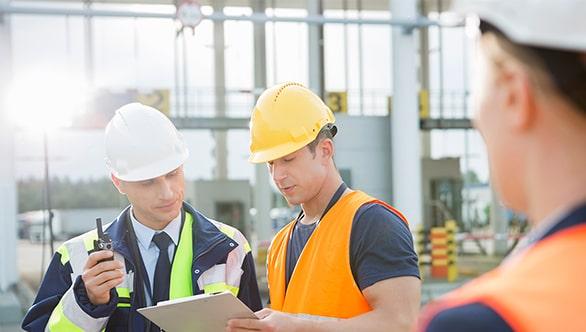 Технический надзор и строительный контроль