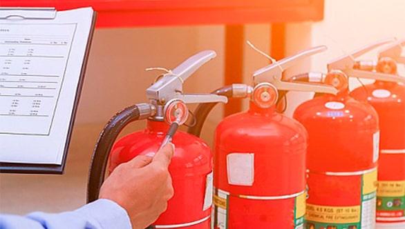 Деятельность в области пожарной безопасности